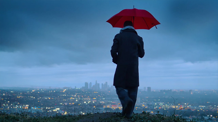 Filmproduktion / Videoproduktion: Mighty Buyer: facebook Spot
